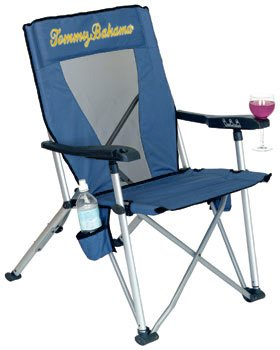 Event Chair - High Seat Reclining