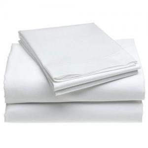 Premium Cotton Twin Sheet Set