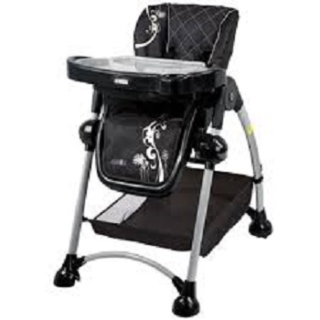 High Chair - Mia Moda